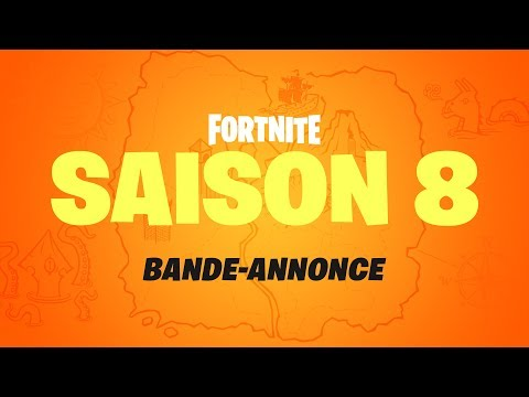 Saison 8 - Bande-annonce cinématique