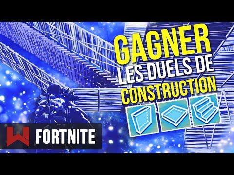 Fortnite: Apprendre les bases de la construction 3