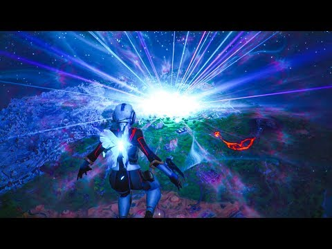 Fortnite - The End Event..! (Season 11)